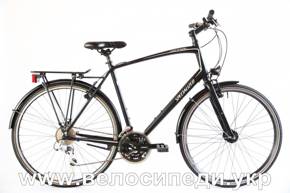 Велосипед Specialized Sirrus Sport