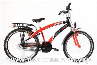 Велосипед Sparta Gravity