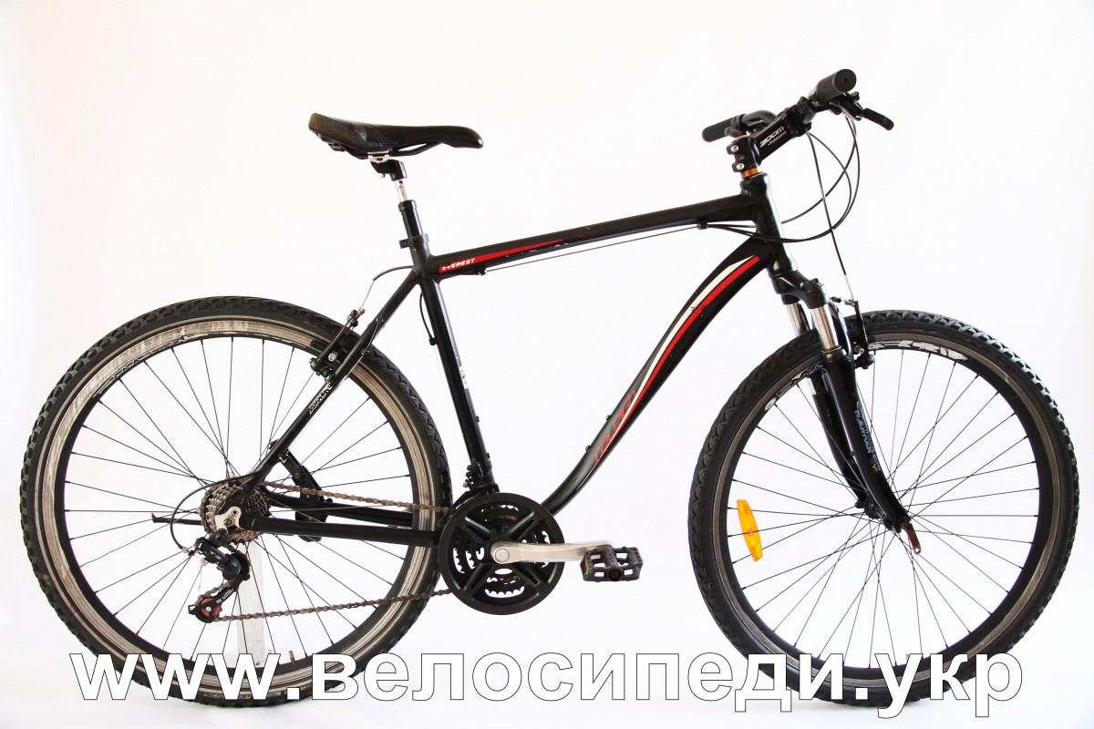 Велосипед Raleigh Everest
