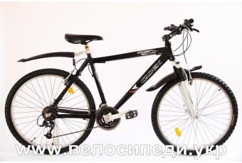 Велосипед Cadex Bullet