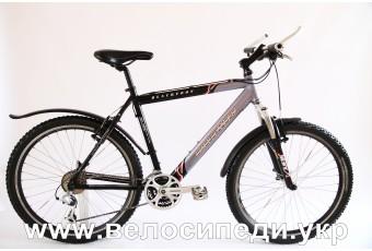 Велосипед Cycle Wolf Blackfoot