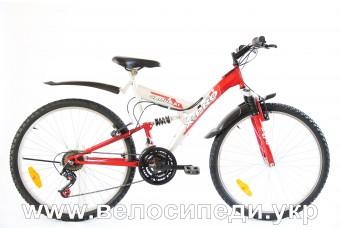 Велосипед X-Pro Samurai