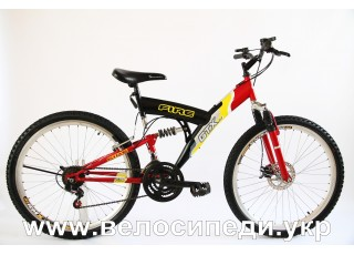 Велосипед GTX Fire