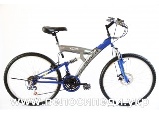 Велосипед Tiger T-3000
