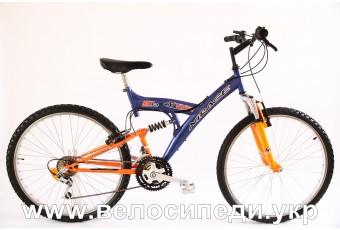 Велосипед Mirage Ni Viper