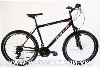 Велосипед Tander Bike
