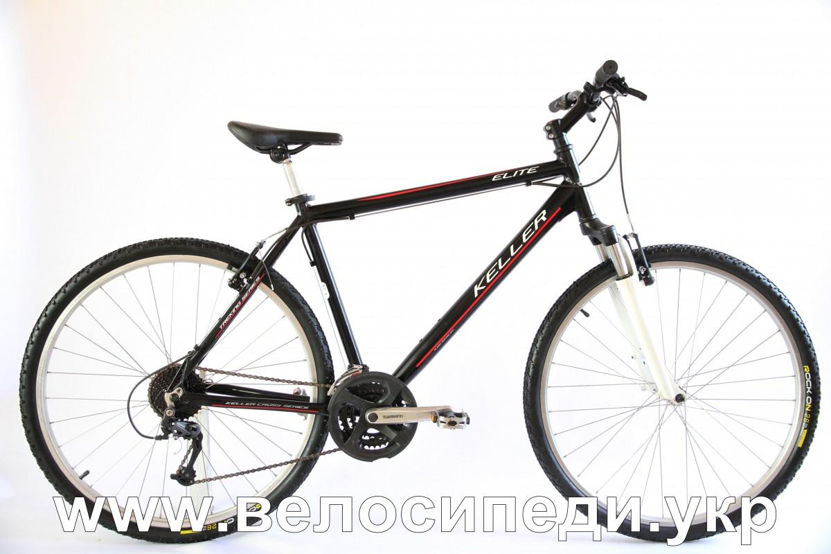 Велосипед Keller Elite