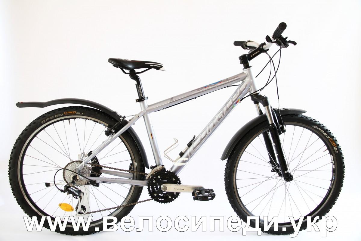 Велосипед Corratec X-Country