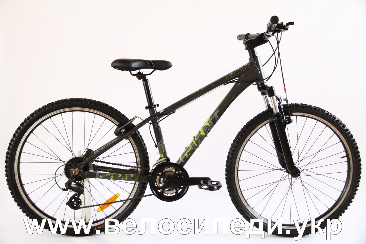Велосипед Giant Revel