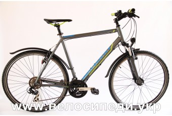 Велосипед Winora Tonga