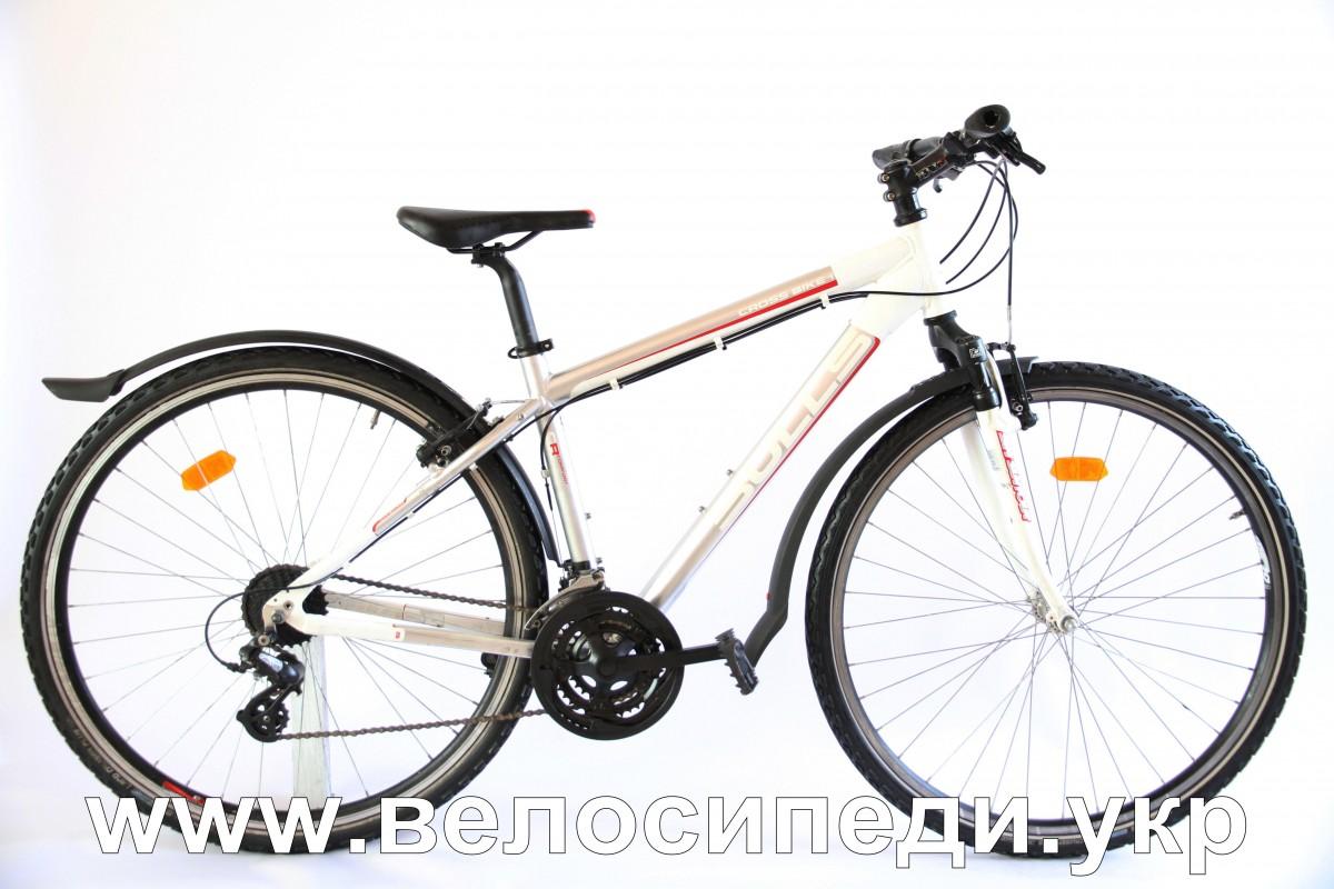 Велосипед Bulls Cross Bike 1